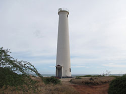 Barbers Point Light in 2011 - 54th trip