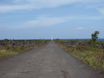 Cape Kumukahi Light in 2011 – 54th trip